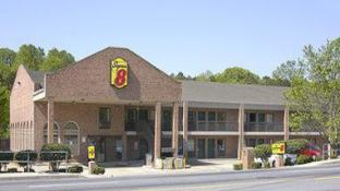 Super 8 By Wyndham Marietta/West/Atl Area