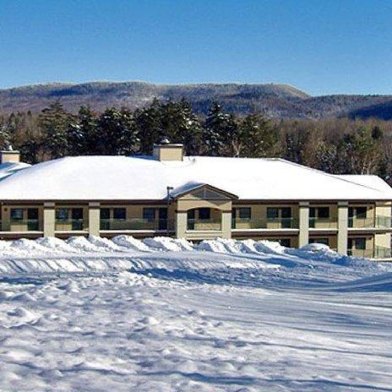 Hillside Inn Killington