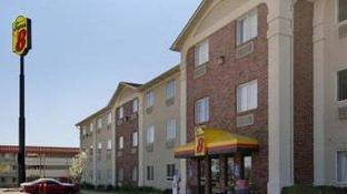 Super 8 By Wyndham Wichita Falls