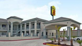 Super 8 San Benito / Harlingen