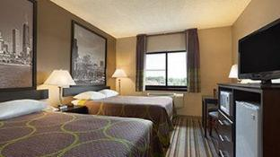Super 8 By Wyndham Bridgeview/Chicago Area