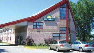 Days Inn by Wyndham Trois-Rivieres