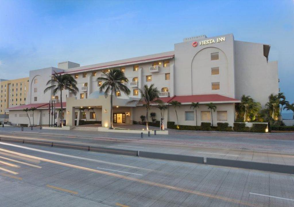 Fiesta Inn Veracruz Boca Del Rio In Mexico Room Deals