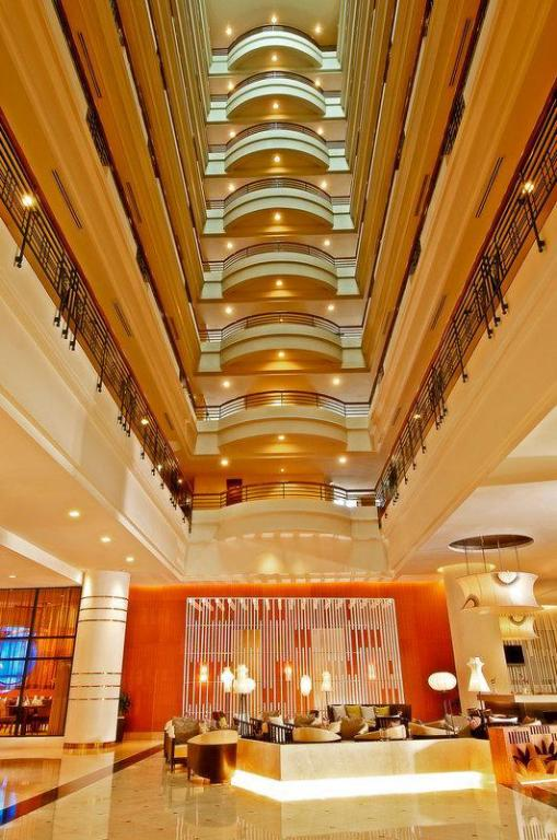 More about Parkroyal Saigon Hotel