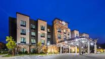 Best Western Plus Atrium Inn and Suites