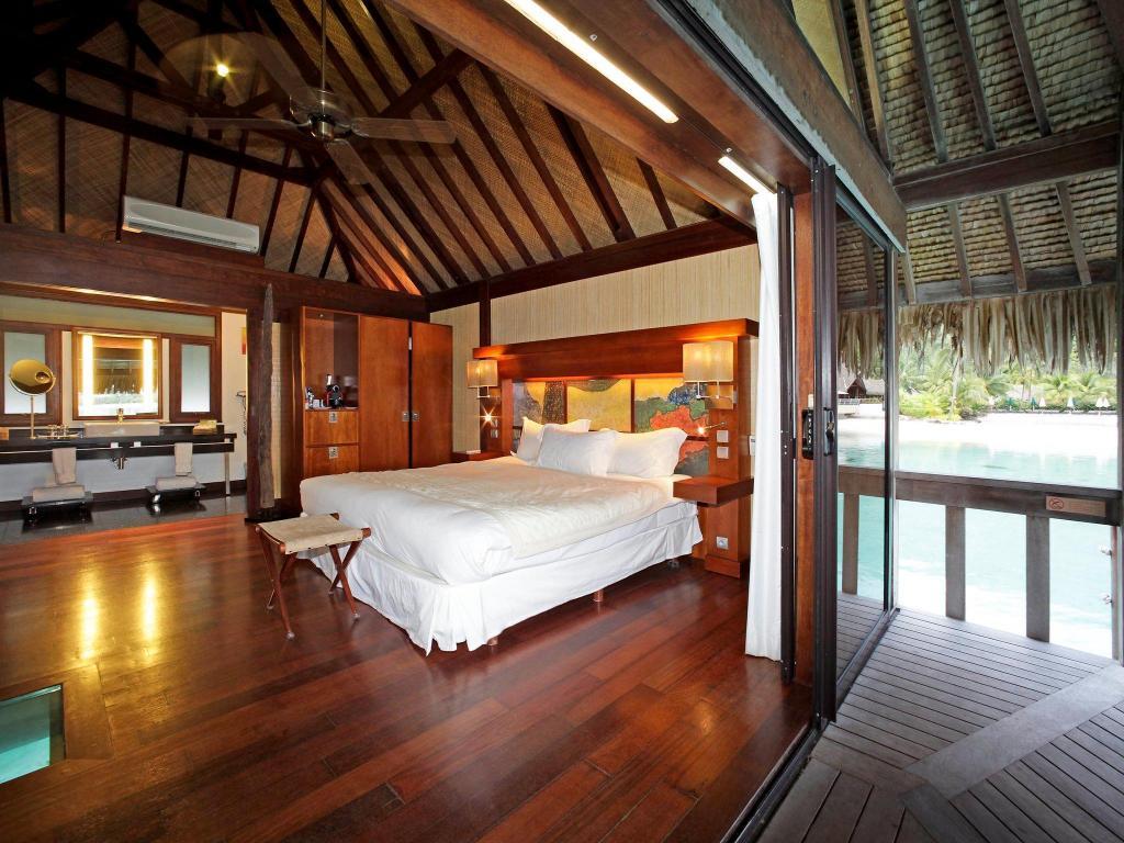 Sofitel Moorea Ia Ora Beach Resort Temae Moorea Island