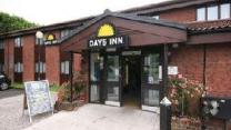 Days Inn by Wyndham Bridgend Cardiff M4