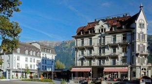 Carlton-Europe Vintage Adults Hotel (Pet-friendly)