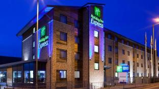 Holiday Inn Express Hemel Hempstead