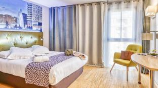 Mercure Montpellier Centre Comedie Hotel
