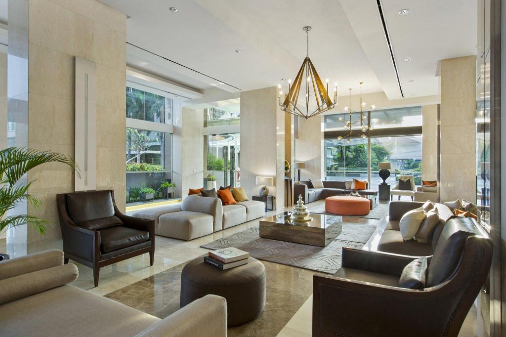 Somerset Berlian Jakarta Serviced apartment - Deals ...