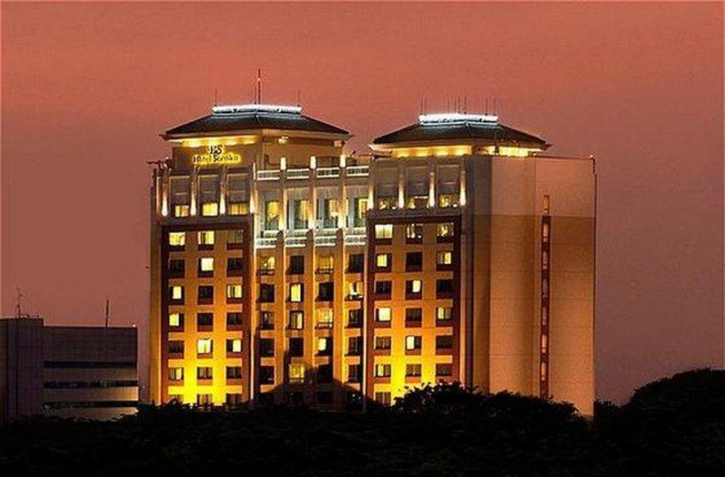 Hotel Santika Premiere Slipi Jakarta Jakarta Offers Free Cancellation 2021 Price Lists Reviews
