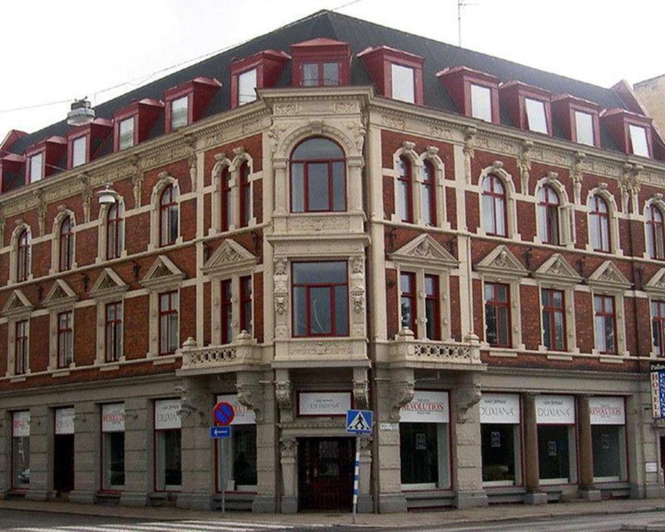 hotell duxiana malmö