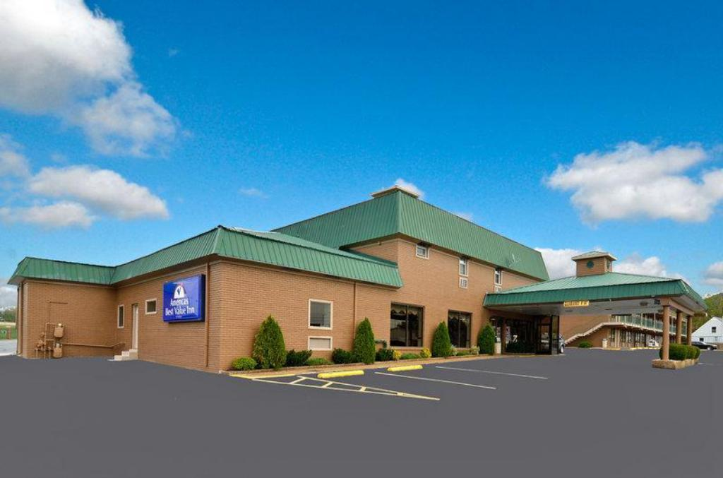 Americas Best Value Inn Goodlettsville Nashville N