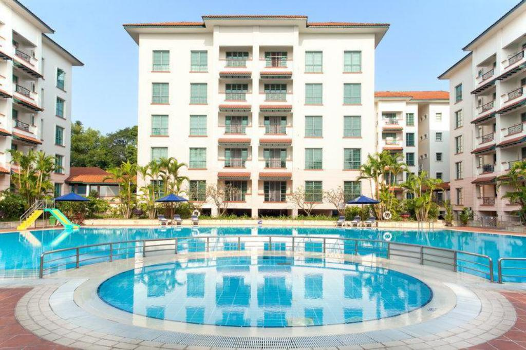 More about Diamond Westlake Suites
