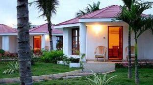 Chariot Beach Resort- Mahabalipuram