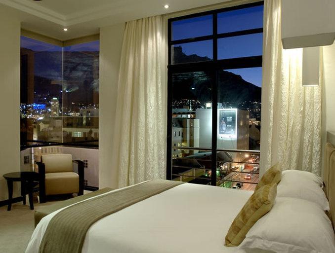 Urban Chic Hotel Kapstaden. Sista minuten erbjudanden på