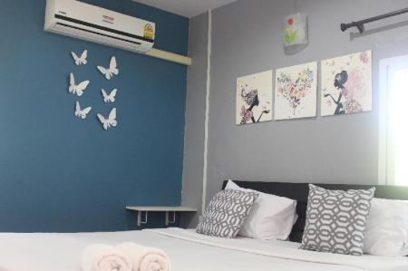 Standard Double Room - Bed Krabi Nemo House