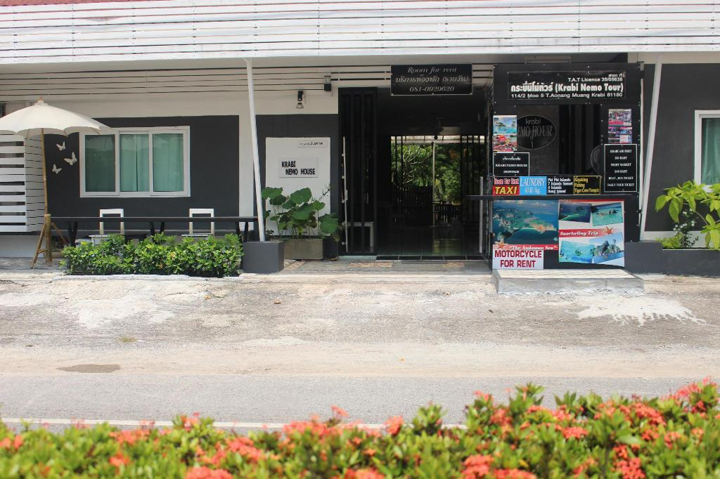 More about Krabi Nemo House