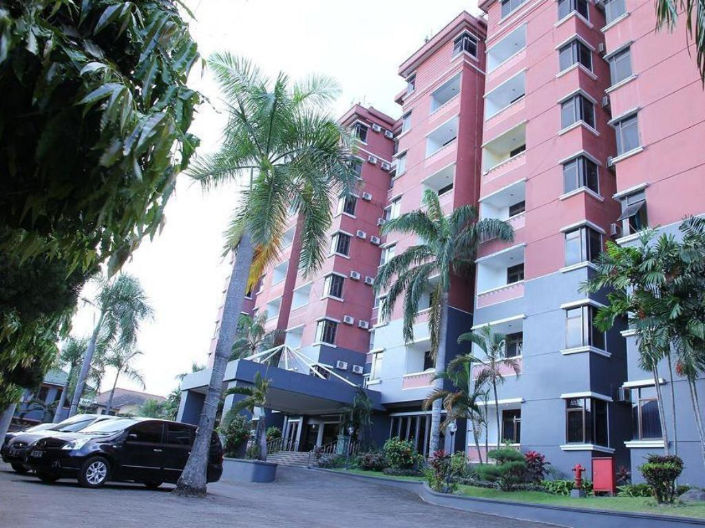 More about Sejahtera Family Apartment