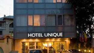 Unique Hotel Bucharest