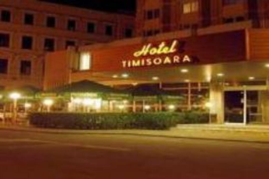 More about Hotel Timisoara