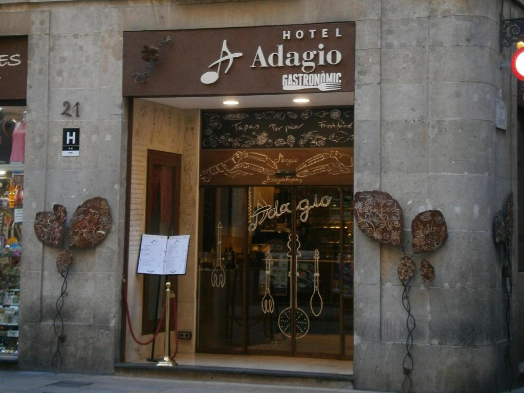 More about Hotel Adagio Gastronomic