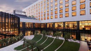 Novotel New Delhi Aerocity Hotel - An AccorHotels Brand