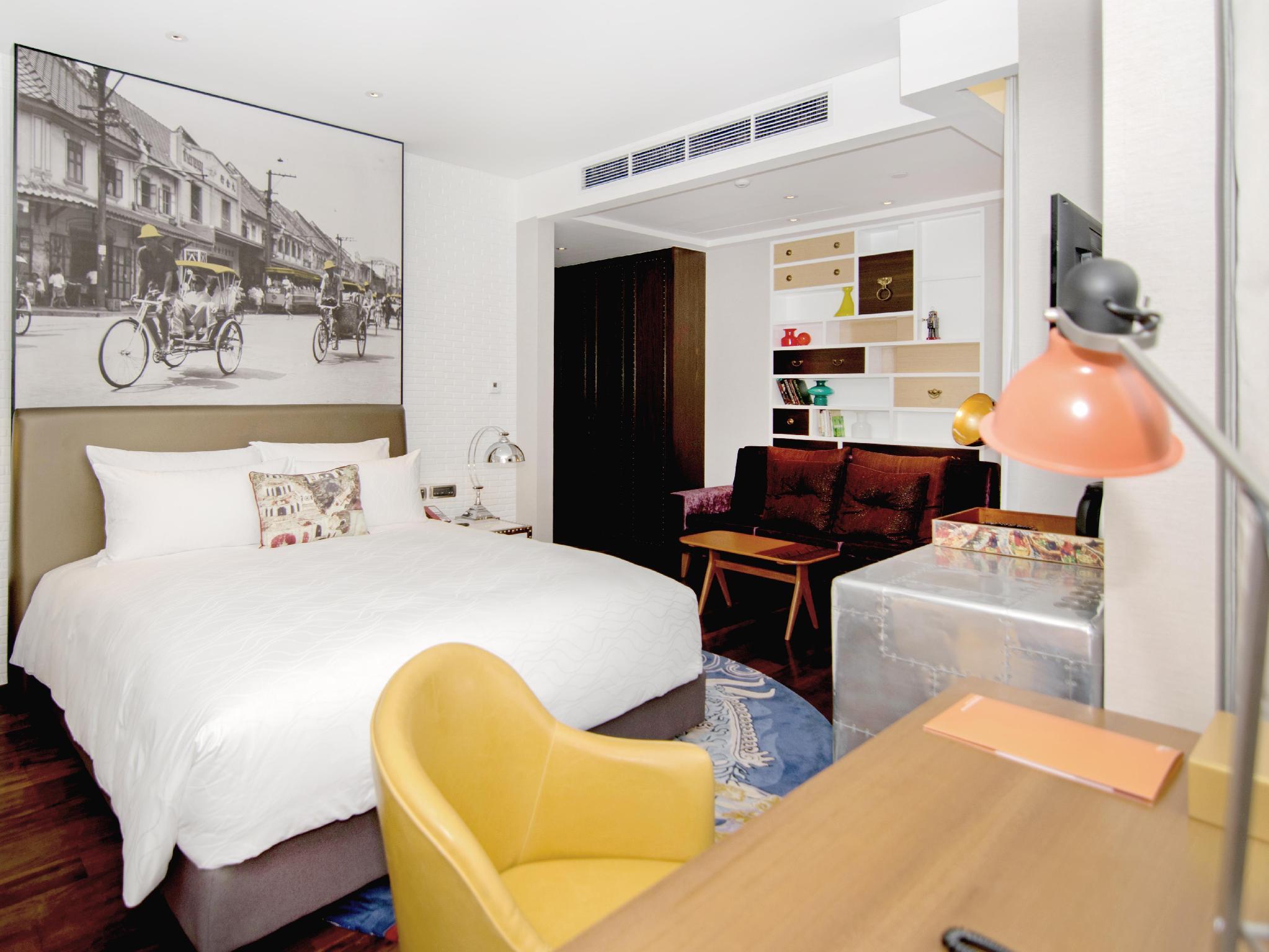 Picture of hotel indigo bangkok wireless road bangkok tripadvisor - See Photos And Details