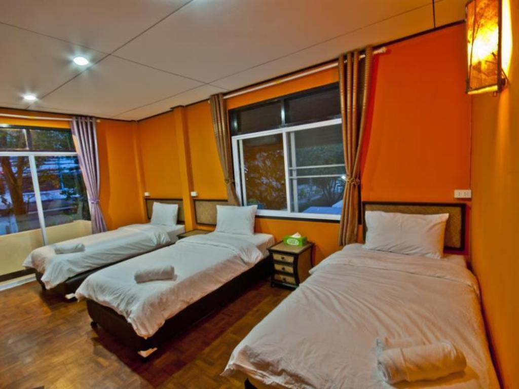 Se alle 20 billeder You And Me Guesthouse And Spa Chiang Mai