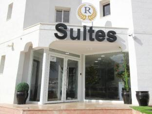 Rich Royal Suites