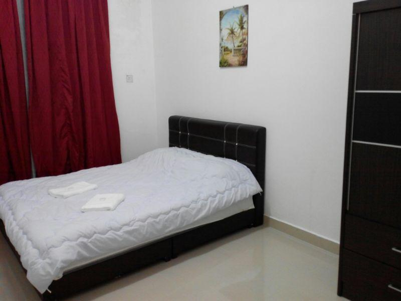3 Bedroom Apartment, Deluxe, Queen Bed, 2 Twin Beds