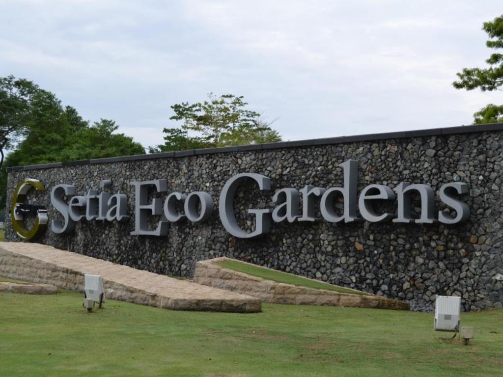 Eco Garden Vacation Home Johor Bahru 2020 Updated Deals Hd