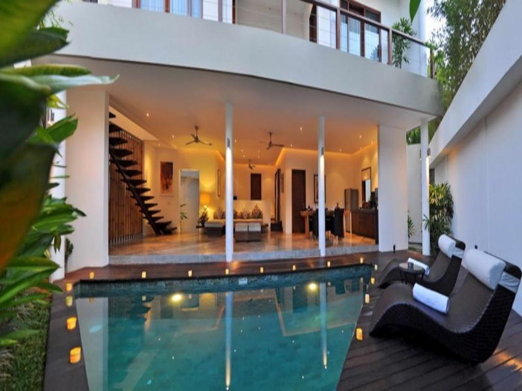 Best Price On Villa La Sirena 4 By Nagisa Bali In Bali