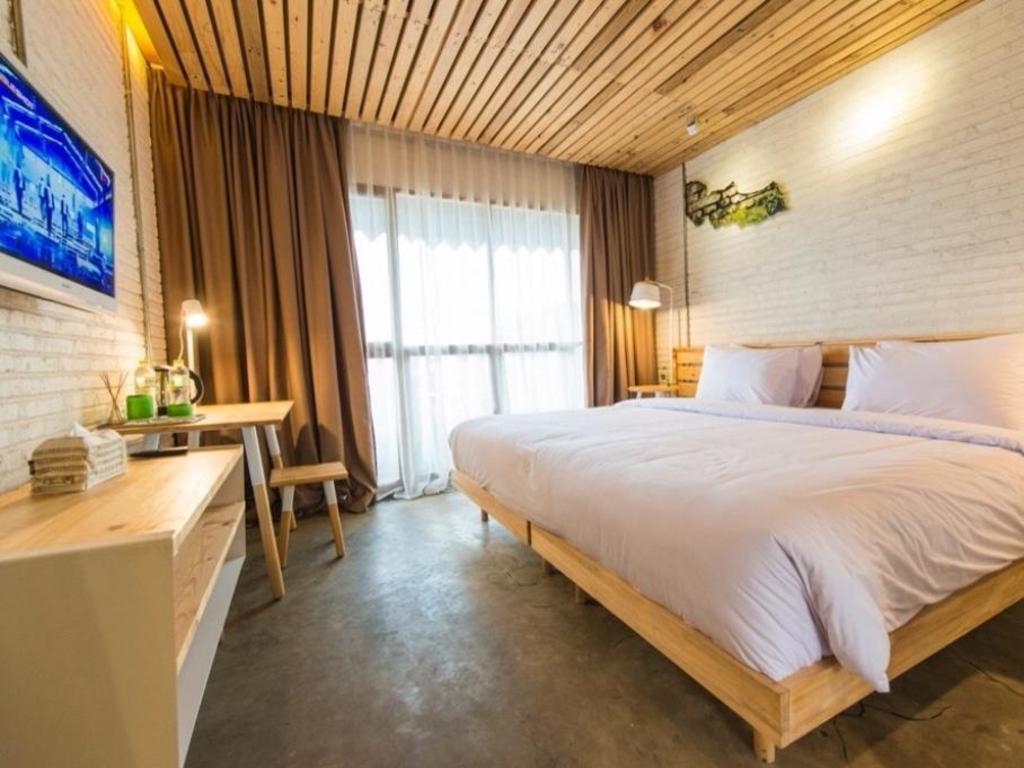 Das Greenhost Boutique Hotel Prawirotaman In Yogyakarta Buchen