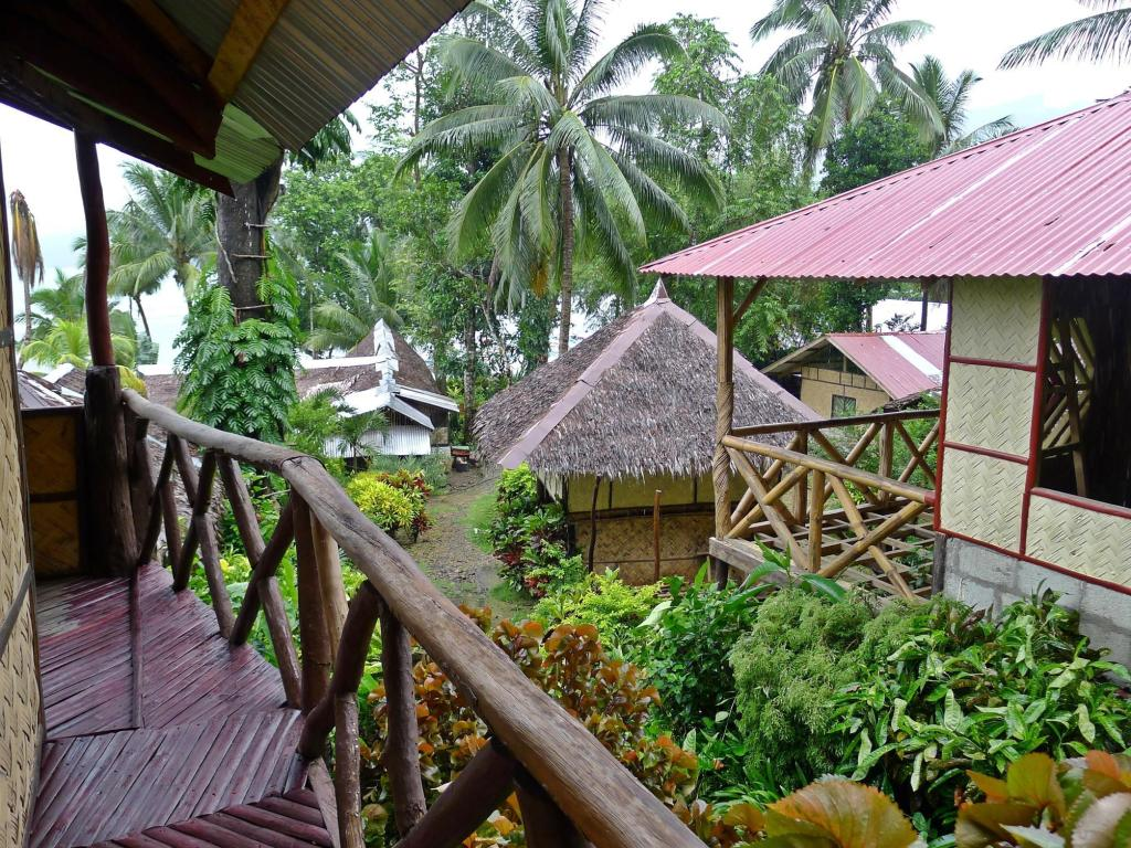 More about Blue Bamboo Sunbird Cottages