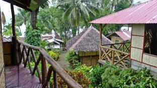 Blue Bamboo Sunbird Cottages