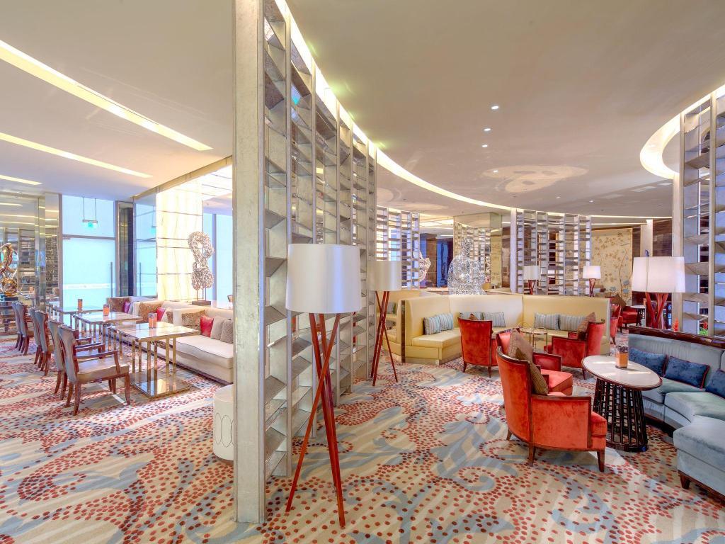 Sanding New Century Grand Hotel Yiwu In China