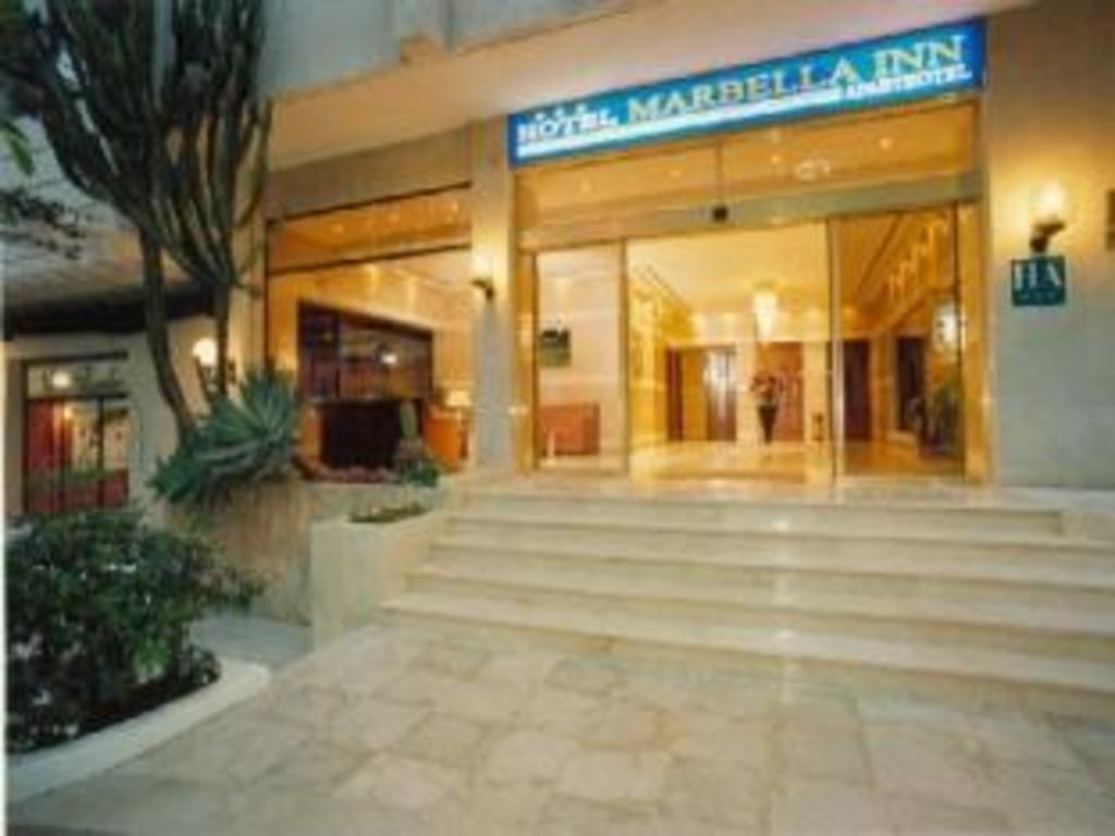 Fabriksnye OH Marbella Inn Hotel - Deals, Photos & Reviews DO-26