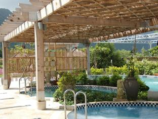 The Mudan Hot Springs Resorts and Villa