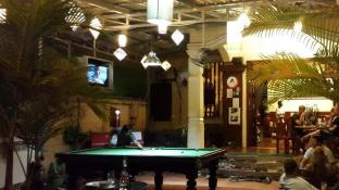 Hostelling International Siem Reap