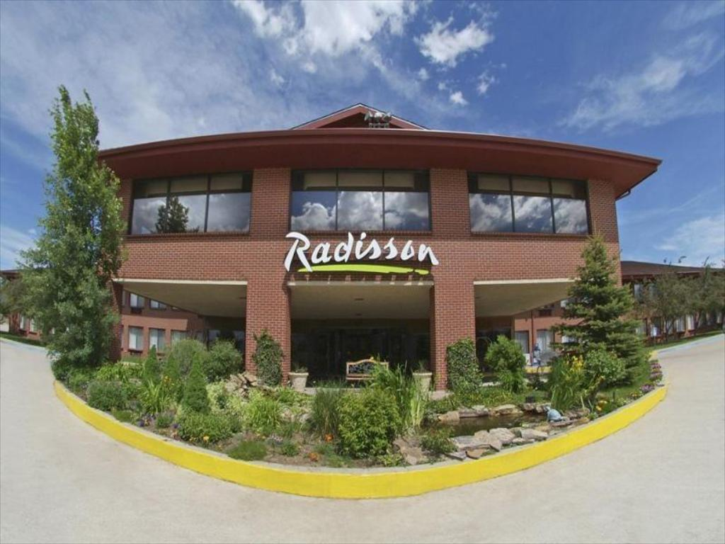 More about Radisson Hotel Colorado Springs Airport