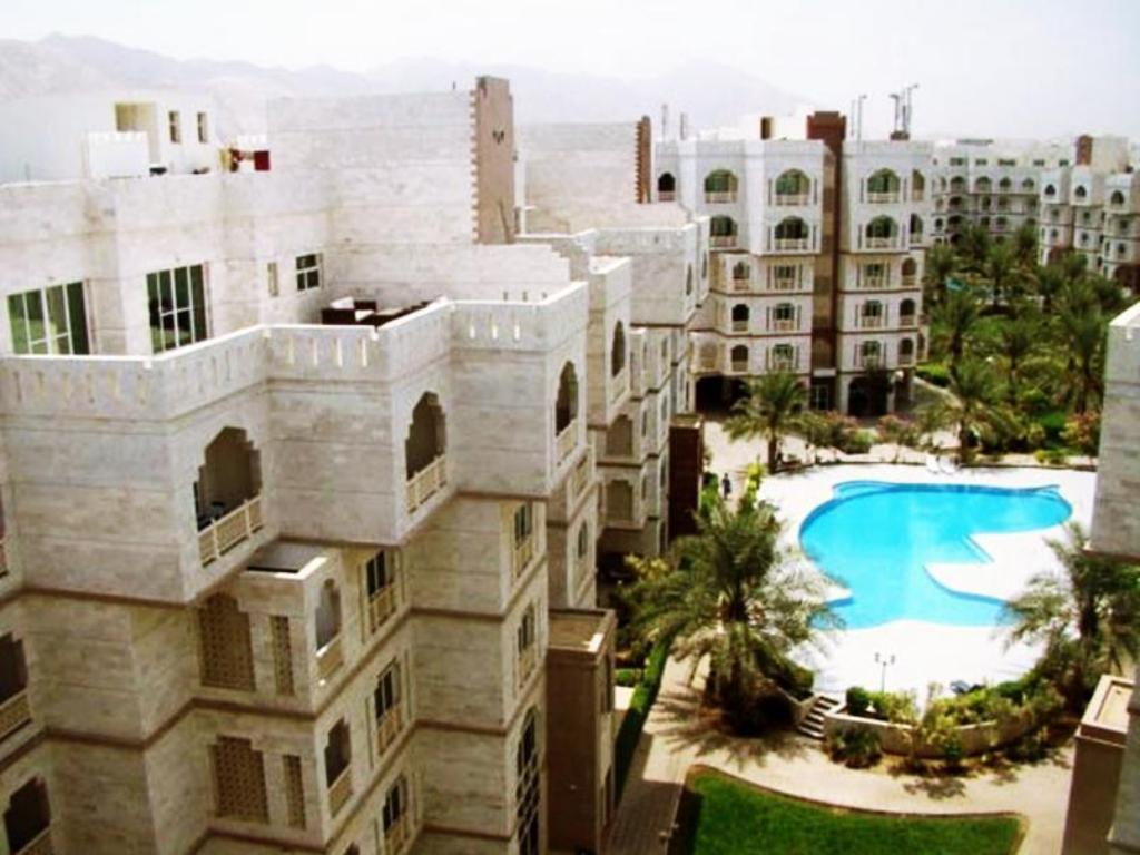 See all 19 photos Muscat Oasis Residences