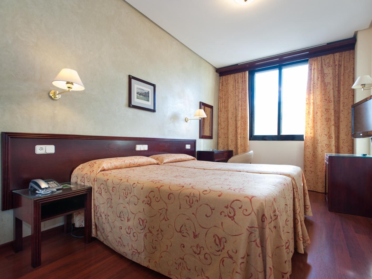 Hotel Derby Sevilla Sevilla Ofertas de último minuto en Hotel Derby ...