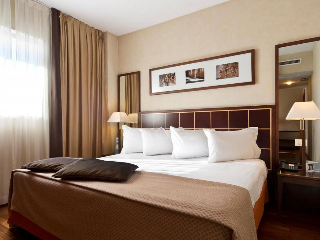 See all 25 photos Eurostars Toledo Hotel
