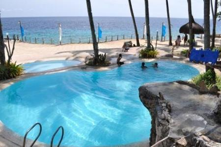 Cebu club fort med resort in philippines room deals - Hotels in cebu with swimming pool ...