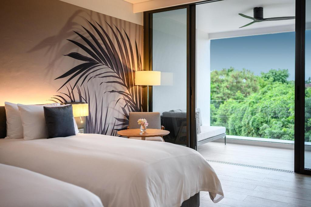 Junior Suite - View Stay Wellbeing & Lifestyle Resort