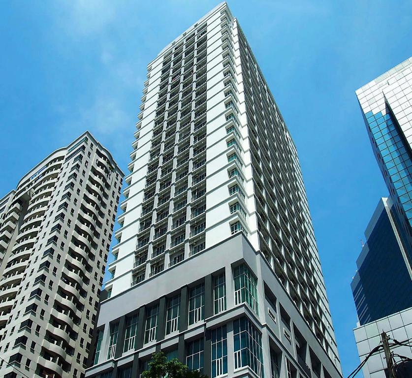 More about A Best Seri Bukit Ceylon Serviced Residence