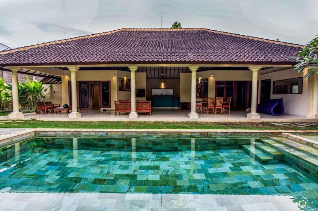 Bali Zen Villas Umalas Resort Villa Deals Photos Reviews