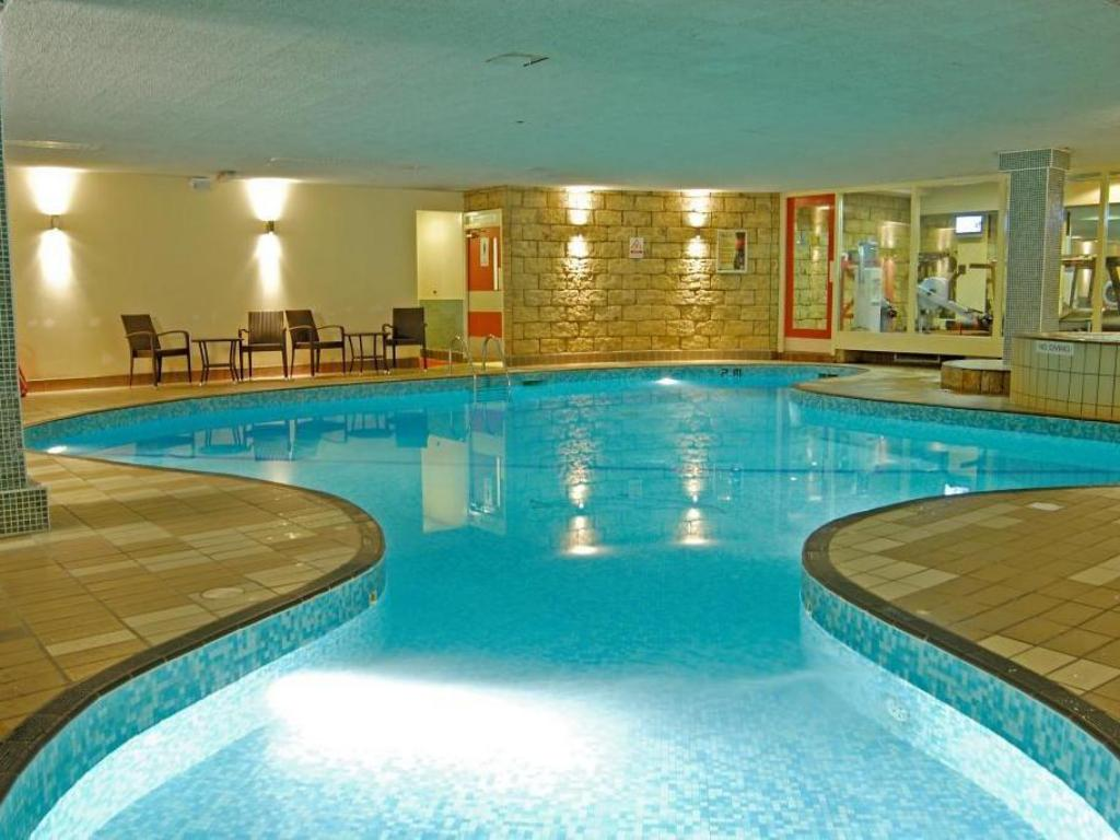 Best Price On Cliffs Hotel In Blackpool Reviews